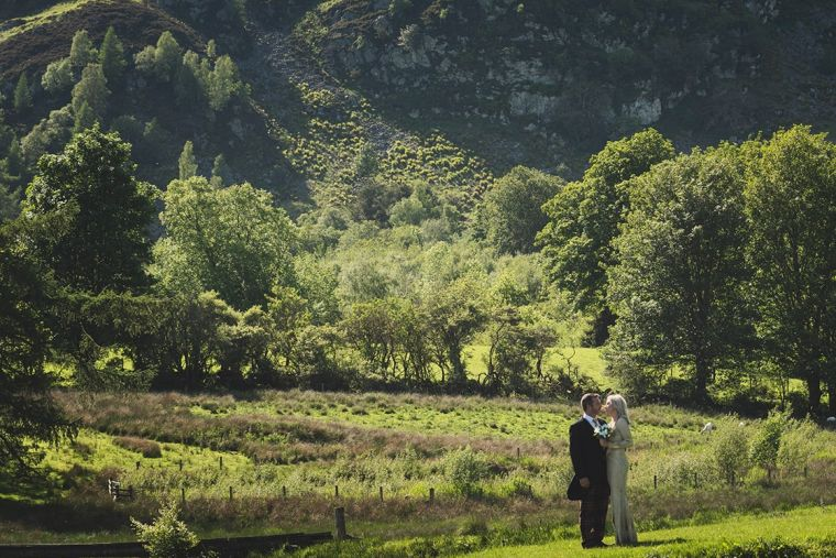 loch wedding 2